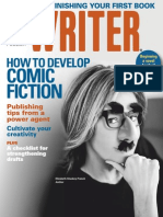 The Writer - August 2014 USA