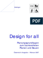Design for All