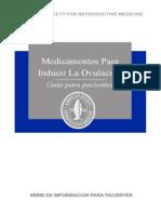 BOOKLET Medicamentos Para Inducir La Ovulacion Rev 11-7-12