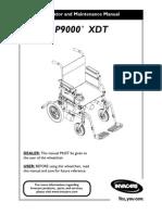 P9000 XDT-2