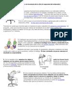15 Ejercicios Físicos Sin Levantarte de La Silla