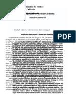 (291435575) Malinowski Argonautas Introducao Objeto Metodo e Alcance Desta Investigacao