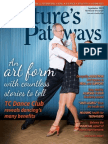 Nature's Pathways Sept 2014 Issue - Northeast WI Edition