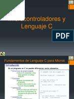 Introduccion C Para Micros