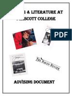 PDF Bfa Writing Literature Advising