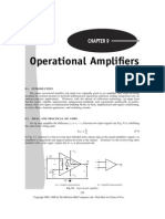 Chapter 09 - Operational Amplifiers