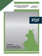 2° Secundaria Matemáticas Diagnóstico (1)
