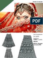 Catalogo Produtos Indianos