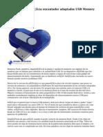 U199 Diseño encantador adaptados USB Memory Sticks