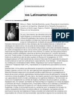 BELLUCCI Mabel_Los Feminismos Latinoamericanos