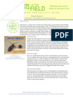 Beetle Busters Educator's Guide