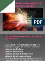 las4teorasfundamentalesdelorigendeluniverso-140402180716-phpapp02