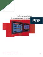 Cursos Bloomberg - Programa Completo