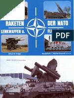 Waffen Arsenal - Sonderheft - Raketen der NATO