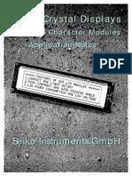 Seiko Manual Kurz