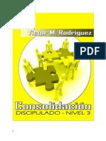 discipulado nivel 3-consolidacin 2012