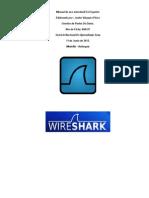 Manual de Uso Wireshark en Español