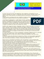 Rfid - Identificação Por Radiofreqüência - Sandra Regina Matias Santana Xii