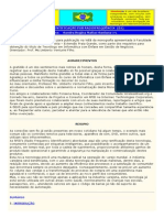 Rfid - Identificação Por Radiofreqüência - Sandra Regina Matias Santana