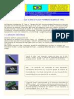 Rfid - Identificação Por Radiofreqüência - Sandra Regina Matias Santanas IV