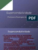 3-Supercondutividade