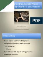 Neuro Phone