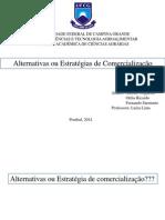 Economia Seminario 2014.1