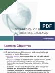 Lecture DBM1