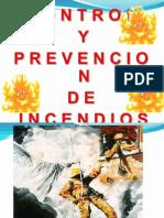 Contra Incendio Pronid.