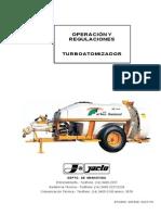 Manual Tecnico - Arbus