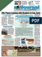 Asian Journal August 22-28, 2014 Edition