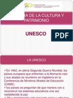 Clasificacion Del Patrimonio UNESCO