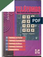 Guía Ilustrada de Teléfonos