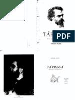 Tarrega Ensayo Biografico-Emilio Pujol