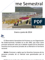 Informe i 2014