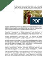Biografia Ernesto Sábato