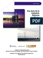 Guide to Electric Power in Mexico Esp