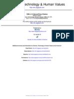 Callon - 1998 JD Bernal Prize Citation.pdf