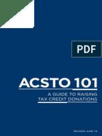 ACSTO 101