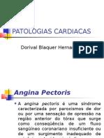 PATOLOGIAS CARDIACAS