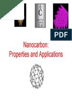 Nanocarbon Hdp