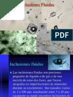 Clase 9 Inclusiones Fluidas 2007