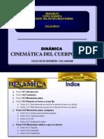 Cinematica Cuerpo Rigido Ppt