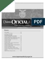 Diario Oficial Parana