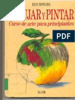 dibujar y pintar curso de arte para principiantes.pdf