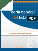 Teoria General Del Estado Fco. Juárez Jonapa