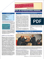FIIB Alumni Newsletter