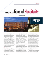 The Edifices of Hospitality