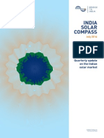 BRIDGE to INDIA India Solar Compass July 2014 Executive Summary