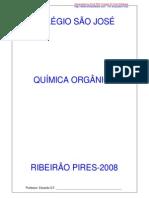 Apostila de Quimica Organica